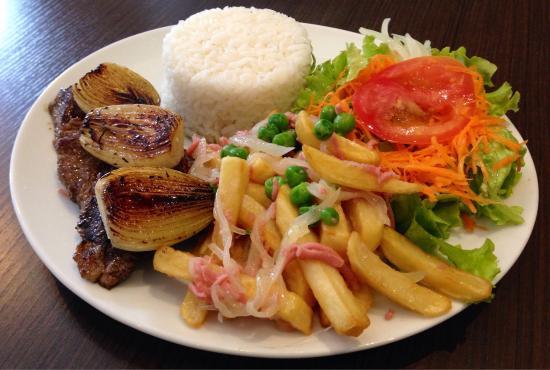 Cartola Restaurante E Risoteria