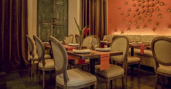 Restaurant Casa Lum