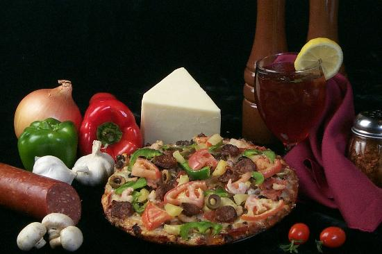 D-Jay's & Ichabod's Food & Drink
