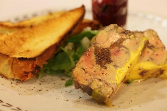 OOk vlees - Picture of restaurant De Eetkamer, Venray - TripAdvisor