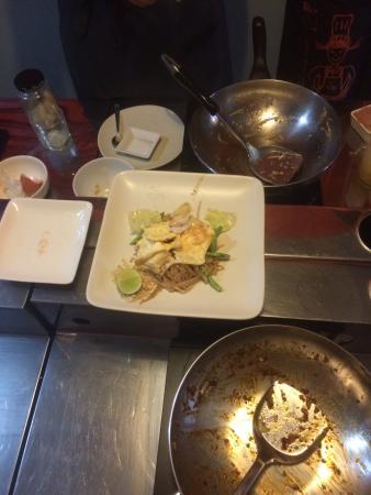 Pum Thai Restaurant
