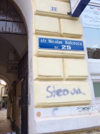 Casa Terezia Brasov: photo2.jpg