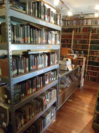 Echo Vintage Books & Vinyl Records (Fort Myers) - All You ...