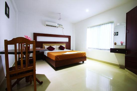 Seaside Residency Picture