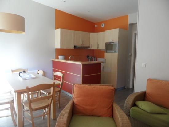 Cuisine Amnage  Picture Of Center Parcs  Domaine Des Trois