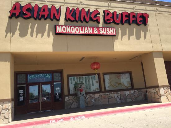 Image result for asian king buffet Waxahachie texas