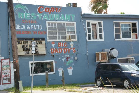 Capri Resturant