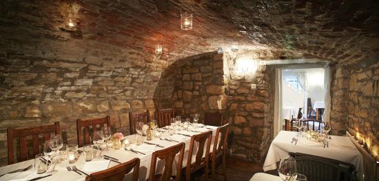 Private Dining Room Picture Of The Cellar Door Durham Tripadvisor