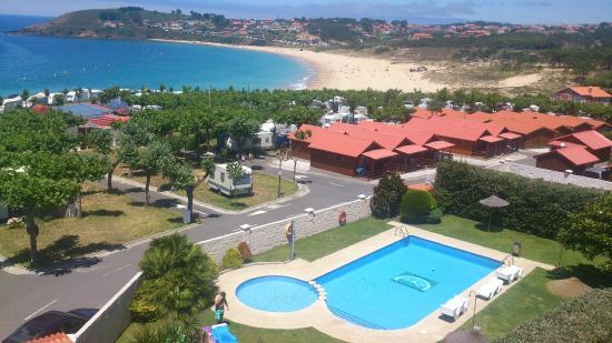 Hotel VIDA Playa Paxariñas: Alucinanteeee¡¡¡¡¡¡¡¡¡¡