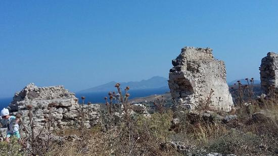 Το Ιπποτικό Κάστρο της Αντιμάχειας
