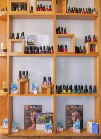 Salon 230 spa above daytona beach fl omd men for Above it all salon