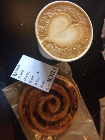 Bermondsey Street Coffee: photo0.jpg
