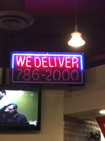 They Deliver Picture Of Hen House Grill Irvine Tripadvisor