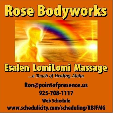 Rose Bodyworks