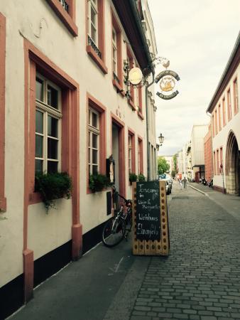 Breitenbacher Hof Hotel Und Restaurant Hurth
