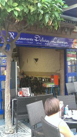 Delicias Libanesas