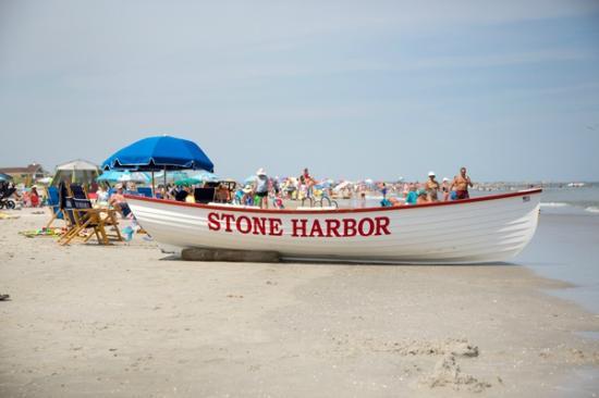 Seven Mile Beach Stone Harbor
