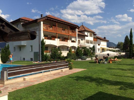 Www Hotels Dorf Tirol It