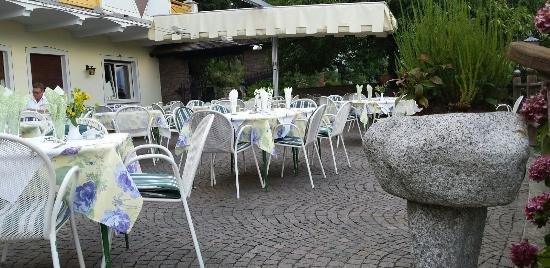 Hotel Waldschenke
