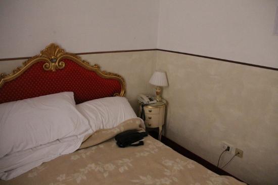 Malipiero Suite Palio Bianco