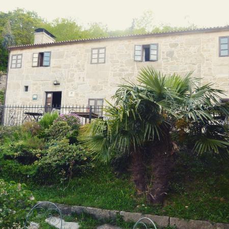 Foto de Casa de Arrueiro