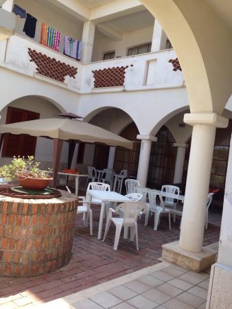 Villa Dora B&B