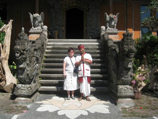 Masters of Bali