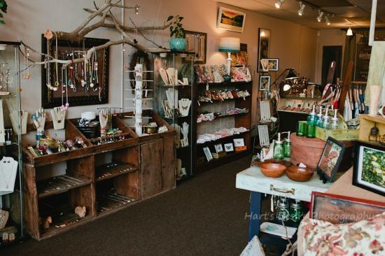 Gathered : Housewares & Jewelry