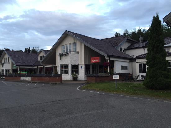 Marche Rygge Vest Airport Hotel