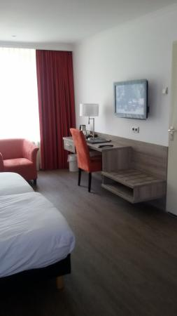 Van der Valk Hotel Hardegarijp Image