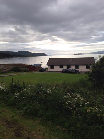 Caberfeidh Bed & Breakfast: Pictures of Caberfeidh B&B and it's Breath taking views !! First Class.