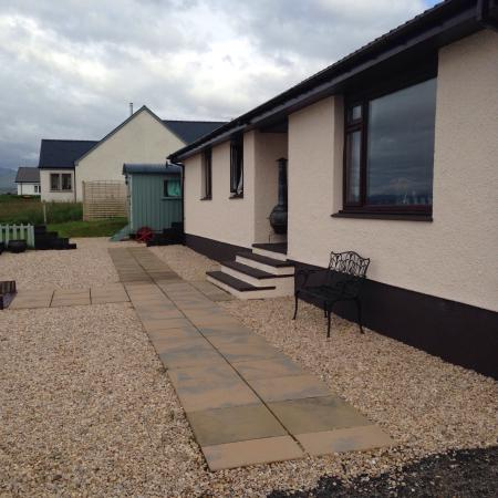 Caberfeidh Bed Breakfast Broadford