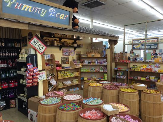 Moon Pie General Store