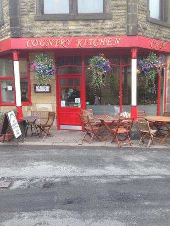 Country Kitchen Cafe