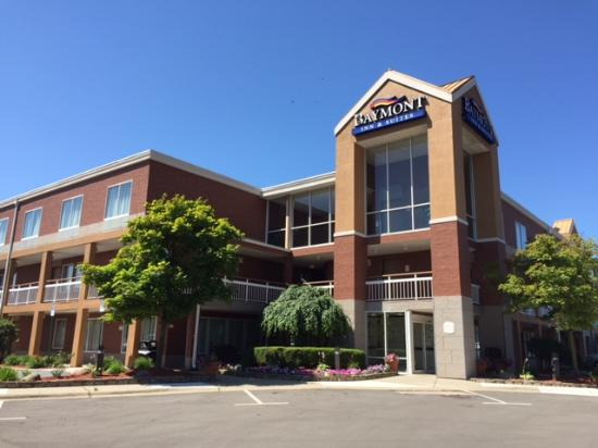 Photo of Fairfield Inn Detroit Auburn Hills