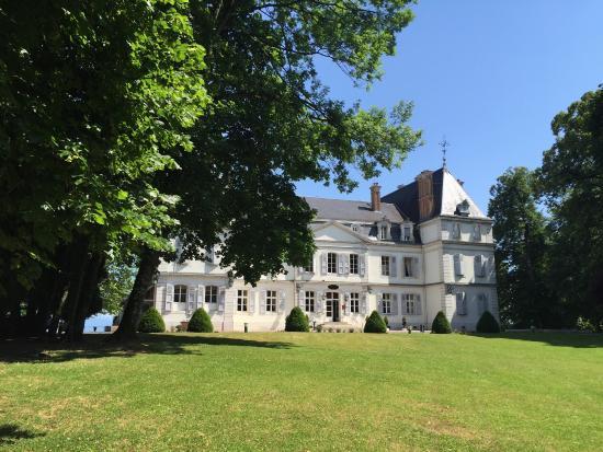 Restaurant du Chateau de Divonne : photo0.jpg