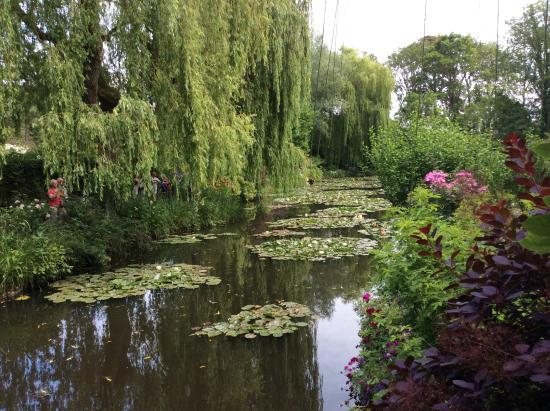 Giverny, France: Gardens