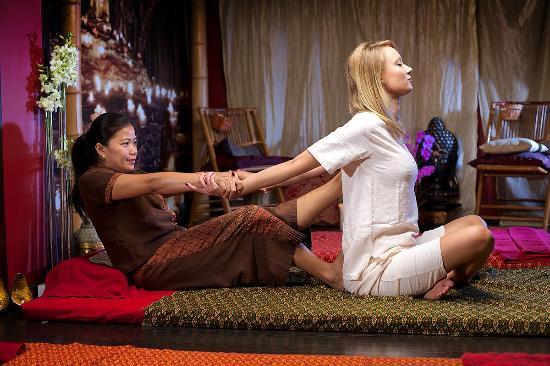Thai Mai - Salon Masazu Tajskiego i Balijskiego