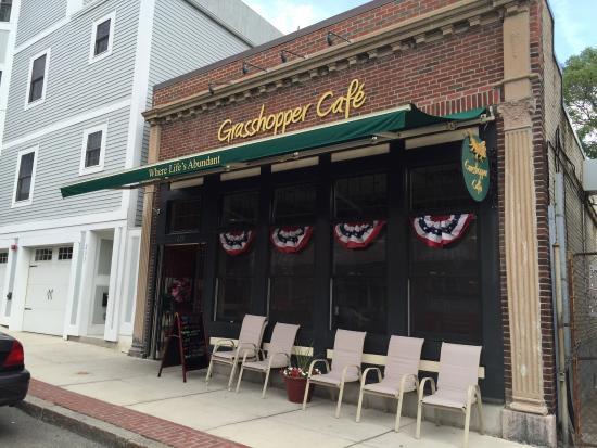 Charlestown Ma Brunch Restaurants