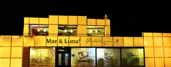 Mar y Luna Peruvian Food