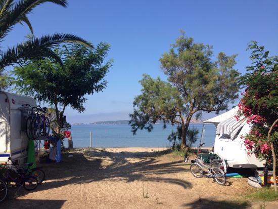 Camping Navarino