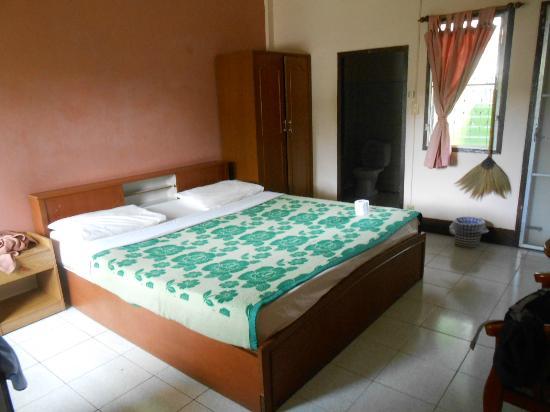 Baan Bua Guesthouse : Room #6