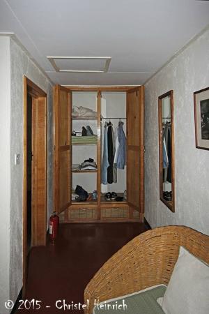 Ndutu Safari Lodge: Zimmer 10