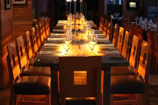 Versa Restaurant