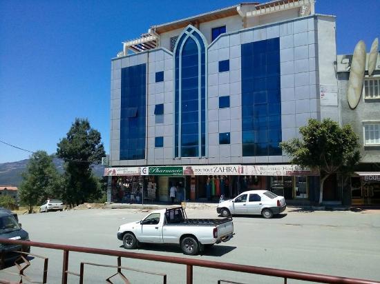Tizi Ouzou Province, Αλγερία: Azazga a small town known for its gastronomy and its shops, wilaya de Tizi Ouzou.