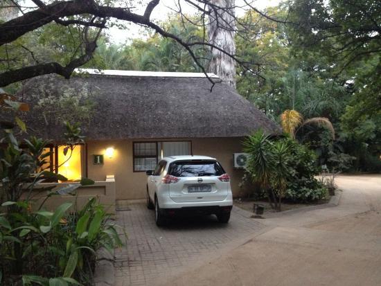 Hotel Numbi & Garden Suites照片