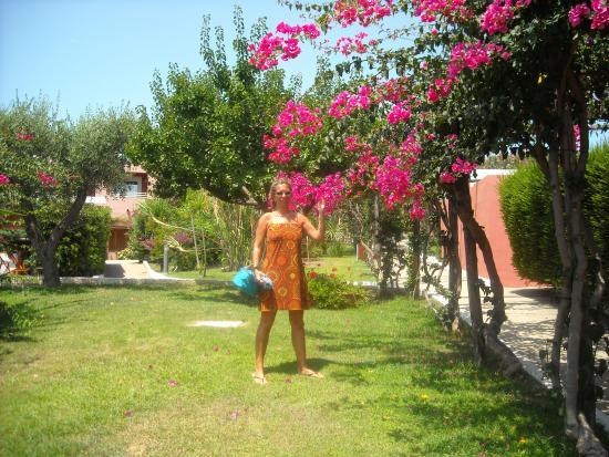 Курорты с формулой все включено на Сардинии для