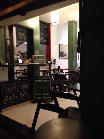Negro Cafe