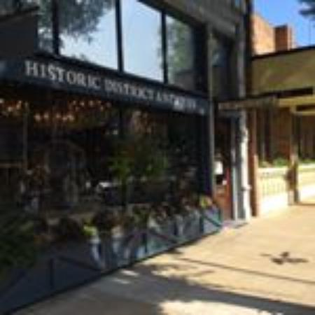 Historic District Antiques