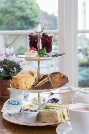 Milntown House and Gardens: Afternoon Tea